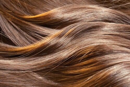 Saç Güçlendiren Doğal Bakımlar