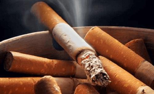 Sigarayı Kesin Olarak Bırakma Kılavuzu