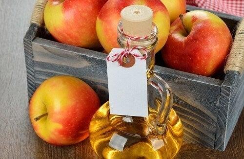 Elma Sirkesinin Farklı Kullanımları