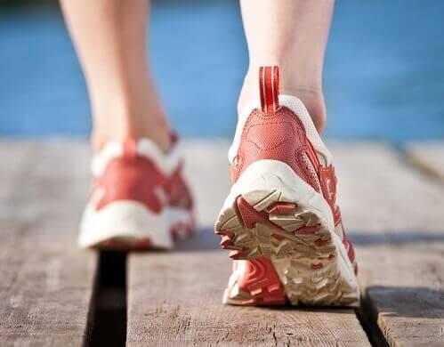 egzersiz ve spor yapmak