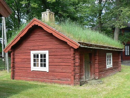 elektromanyetik alan ve evler