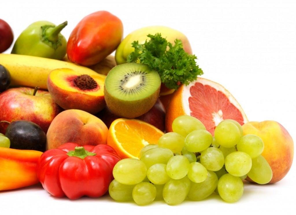 Ömrü Uzatan 10 Gıda