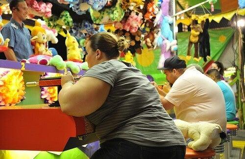 Obeziteyi Önlemek için 7 Yol