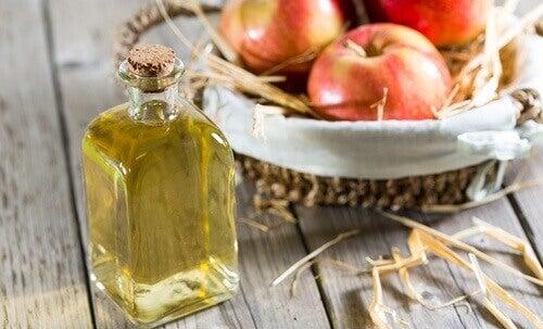 8 Farklı Kullanım İle Elma Sirkesi