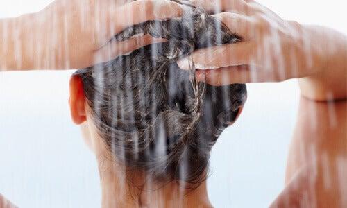 saç kremi