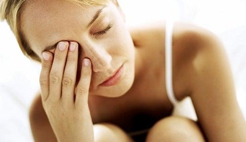 yorgunluk ve nefes darlığı