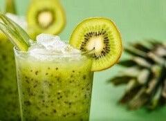 kivi-smoothie