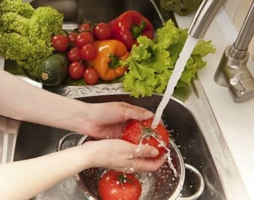 En Yaygın 10 Mutfak ve Pişirme Hatası