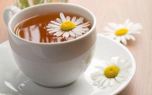 Uykusuzluk için En Etkili Bitki Çayları