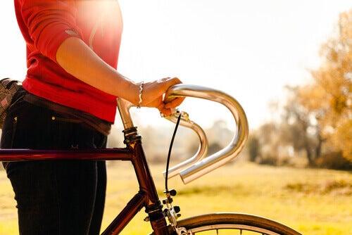 bisiklet ile kalori yakmak