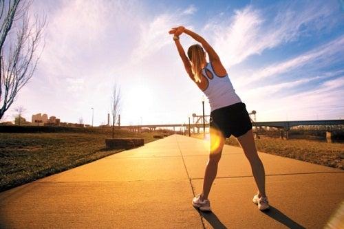 egzersiz ve hareket