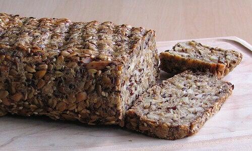 kansere karşı ekmek