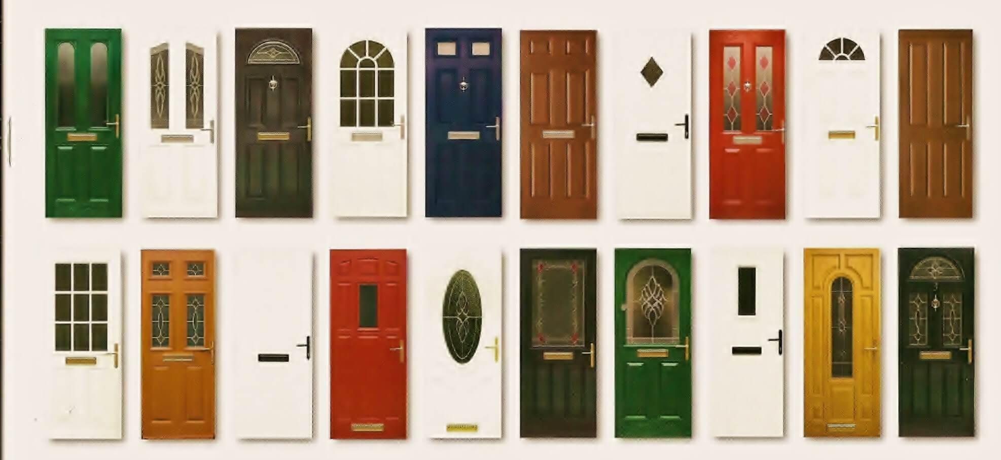 on kapı kişilik testi