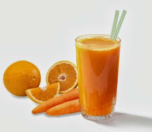 portakal havuç