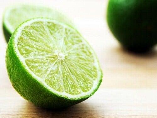 yeşil-limon
