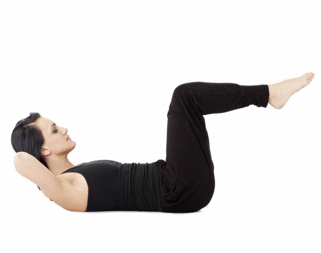 Bacaklardaki varisli damarlar: en iyi tedavi önleme