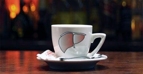 kahve-karaciger