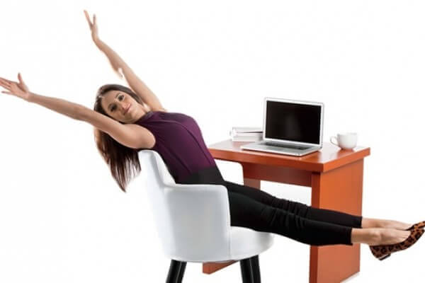 ofis-egzersizi