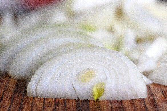 böbrek sağlığı için soğan