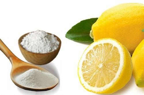 limon ve karbonat