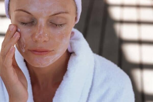 cilde maske yapmak