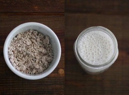 3-bitkisel-süt