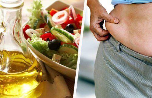 Akdeniz Diyeti ile Yiyerek Kilo Vermek için On İpucu