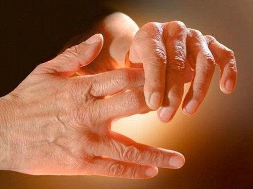 Ellerin Karıncalanması Ne Anlama Gelir?