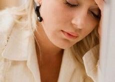 zihinsel yorgunluk