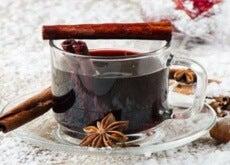 1-tarçın çayı