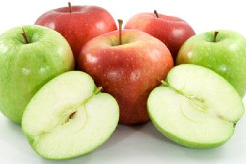 elma arterleri temizleyen gıdalardandır