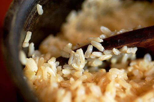 esmer-pirinç