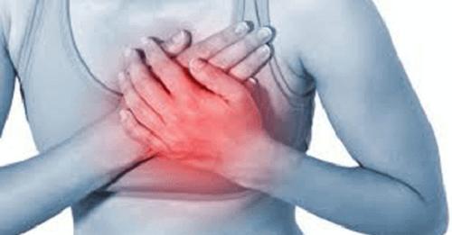 Kırık Kalp Sendromu: Kadınlarda Kardiyomiyopati