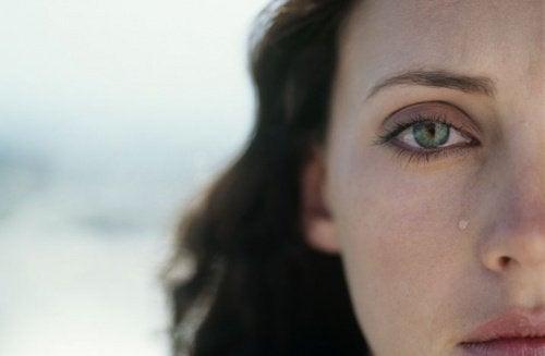 göz yaşları 2