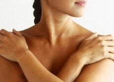 kadın boynu