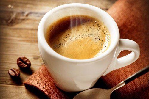 Kahve ve Açlık Arasındaki İlişki