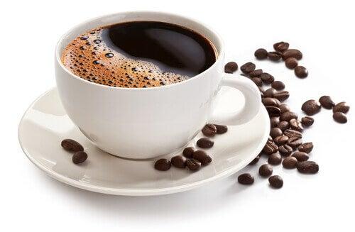 sağlıklı kahve