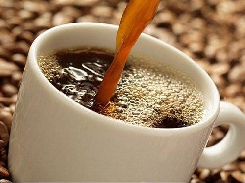 kahve içmek
