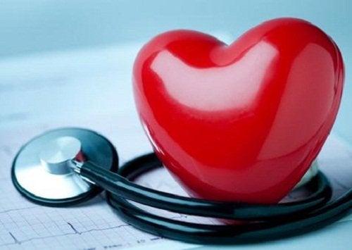 kalp ve steteskop
