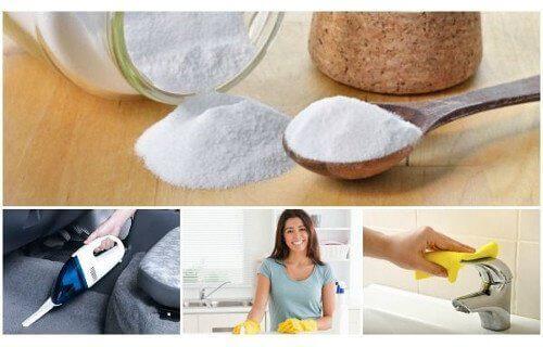 Karbonatın İlginç Kullanımları: 6 Örnek