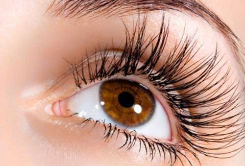 Gözlerinizi Büyük Göstermek için 6 İpucu