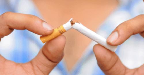 Sigarayı Bırakmak İçin Doğal Çözümler