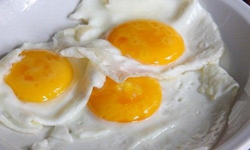 Haftada Kaç Yumurta Yemeliyiz?