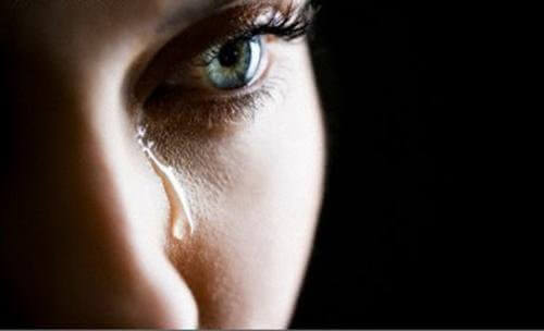 ağlamak-mutsuzluk