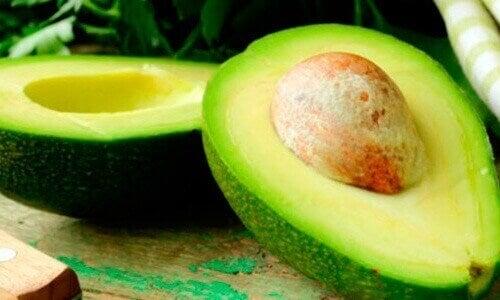 avokado-yararları
