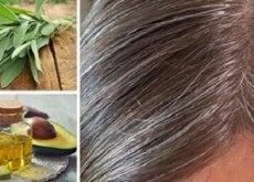 beyaz saç için çözümler 1