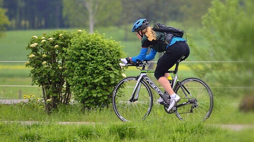 bisiklet sürmek 3