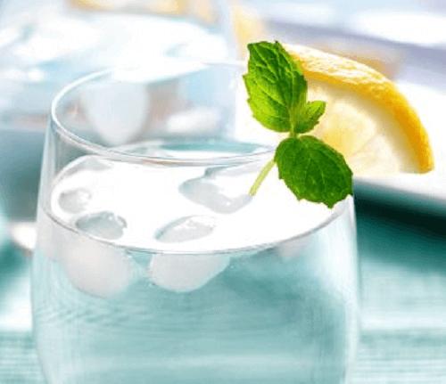buzlu su ve limon 3
