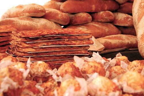 ekmek hamur işi 2