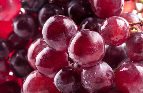 kırmızı-üzüm